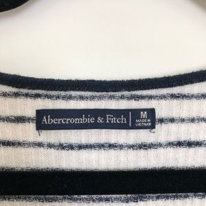 Abercrombie & Fitch Tops - NWOT Abercrombie & Fitch Henley